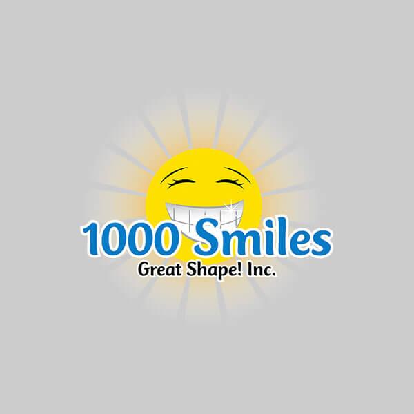 1000 Smiles